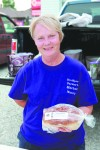 Nancy Miller founded the Southport Farmers Market in 2013.