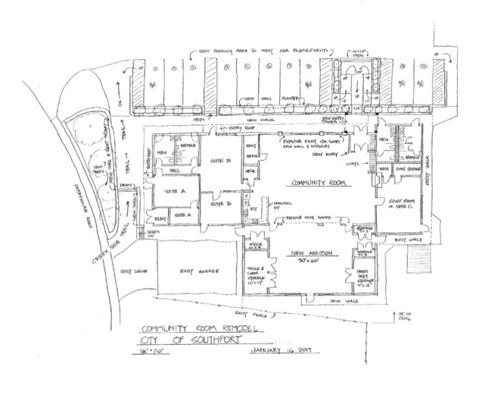 community-room-plans